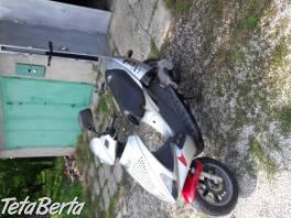 Skuter Benelli 50 , Auto-moto, Motocykle a Štvorkolky  | Tetaberta.sk - bazár, inzercia zadarmo