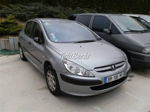 Peugeot 307 2.0 hdi tel:, foto 1 Auto-moto | Tetaberta.sk - bazár, inzercia zadarmo