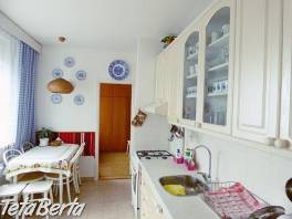 Predaj 4i bytu na ul. Pri Kríži v Dúbravke , Reality, Byty    Tetaberta.sk - bazár, inzercia zadarmo