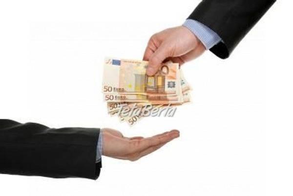 Financiación rápida y confiable y presta  , foto 1 Zvieratá, Mačky | Tetaberta.sk - bazár, inzercia zadarmo