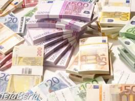 Ponúkané pôžičky medzi jednotlivcami, vážne , Obchod a služby, Financie  | Tetaberta.sk - bazár, inzercia zadarmo