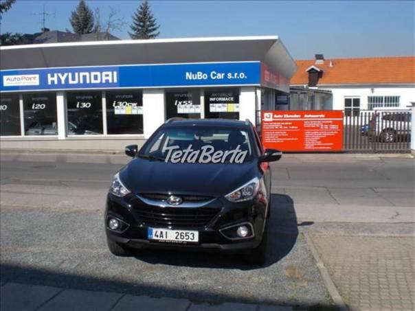 Hyundai ix35 1,7   CRDI 4X2 TRIKOLOR, foto 1 Auto-moto, Automobily | Tetaberta.sk - bazár, inzercia zadarmo