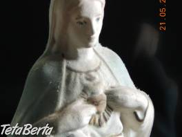 Srdce Panny Márie 29cm , Hobby, voľný čas, Umenie a zbierky  | Tetaberta.sk - bazár, inzercia zadarmo