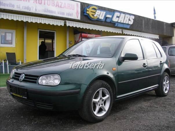 Volkswagen Golf 1.4   ,ABS,ALU,KLIMA, foto 1 Auto-moto, Automobily | Tetaberta.sk - bazár, inzercia zadarmo
