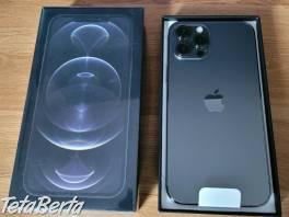 Apple iPhone 12 Pro Max, 12 pro, 12, 12 mini , Elektro, Mobilné telefóny  | Tetaberta.sk - bazár, inzercia zadarmo
