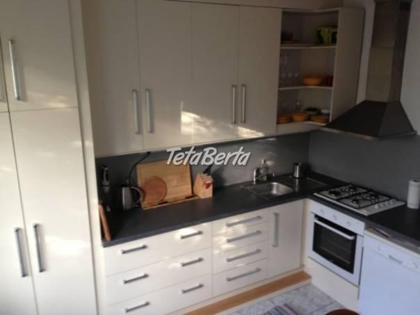 Prenájom zariadeného 2-izb. bytu BA II, Ružinov, Daxnerovo nám., samostatné izby, s KLIMATIZÁCIOU, foto 1 Reality, Spolubývanie | Tetaberta.sk - bazár, inzercia zadarmo