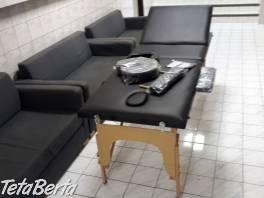 Predam masazne stoly , Obchod a služby, Stroje a zariadenia  | Tetaberta.sk - bazár, inzercia zadarmo
