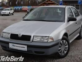 Škoda Octavia 1.6i LX EKO Zaplacen