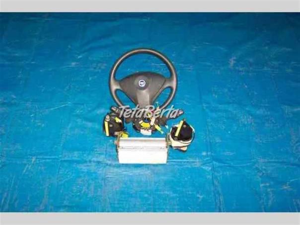 Fiat Stilo Airbeg+jednotky, foto 1 Auto-moto | Tetaberta.sk - bazár, inzercia zadarmo