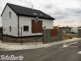 ** RK BOREAL ** NOVOSTAVBA 5izb. rodinný dom (172 m2), na pozemku 538 m2, , Reality, Domy  | Tetaberta.sk - bazár, inzercia zadarmo