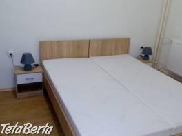 Prenájom 1-izbpvého bytu v Bratislave na pešej zone, Ulica Klariská
