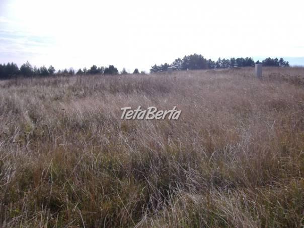 Pozemky pod Suchým vrchom, foto 1 Reality, Pozemky | Tetaberta.sk - bazár, inzercia zadarmo