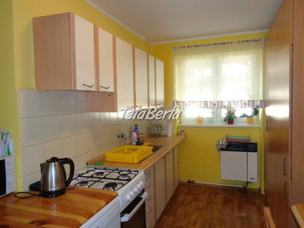 2 izbový byt v Turčianskych Tepliciach, foto 1 Reality, Byty | Tetaberta.sk - bazár, inzercia zadarmo