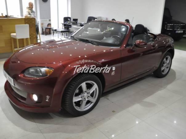 Mazda  TOP, foto 1 Auto-moto, Automobily | Tetaberta.sk - bazár, inzercia zadarmo