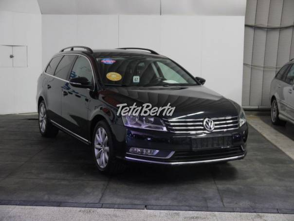 Volkswagen Passat 1.4 TSI ECOfuel/záruka, foto 1 Auto-moto, Automobily | Tetaberta.sk - bazár, inzercia zadarmo