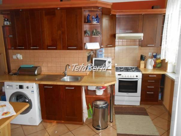 Rekonštruovaný 3-izbový byt na skok od rekreačnej časti Jazera, foto 1 Reality, Byty   Tetaberta.sk - bazár, inzercia zadarmo