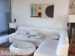 Prenájom 3 izbový byt s veľkou terasou, Bajkalská ulica, Bratislava III. Nové Mesto