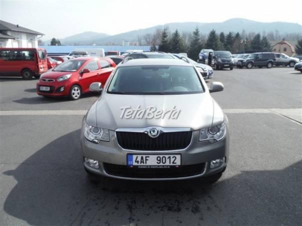 Škoda Superb 2.0 TDi kombi, foto 1 Auto-moto, Automobily | Tetaberta.sk - bazár, inzercia zadarmo