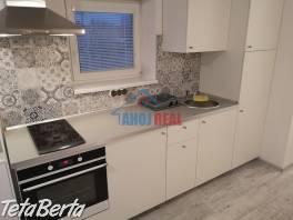 Novo zariadený nový byt blízko OC CENTRAL , Reality, Byty  | Tetaberta.sk - bazár, inzercia zadarmo
