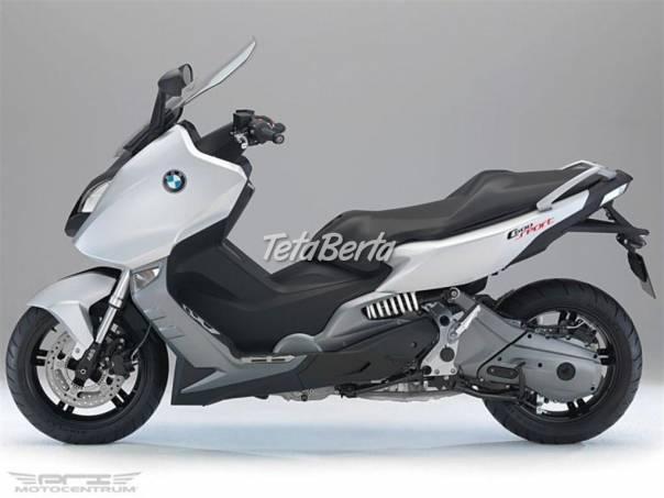 BMW  C 600 SPORT 2015, foto 1 Auto-moto | Tetaberta.sk - bazár, inzercia zadarmo