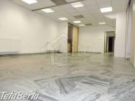 RE010377 Komerčné / Obchodné priestory (Prenájom) , Reality, Kancelárie a obch. priestory  | Tetaberta.sk - bazár, inzercia zadarmo