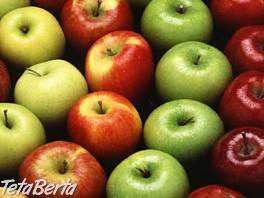 Jablká na zimné uskladnenie