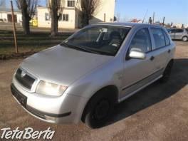 Škoda Fabia 1,4 TDI, klima, tempomat, zimn , Auto-moto, Automobily  | Tetaberta.sk - bazár, inzercia zadarmo