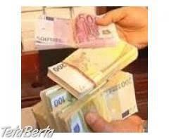 Vážna a rýchla pôžicka Nachádzate sa uviaznuté, zakázané ban , Obchod a služby, Financie  | Tetaberta.sk - bazár, inzercia zadarmo