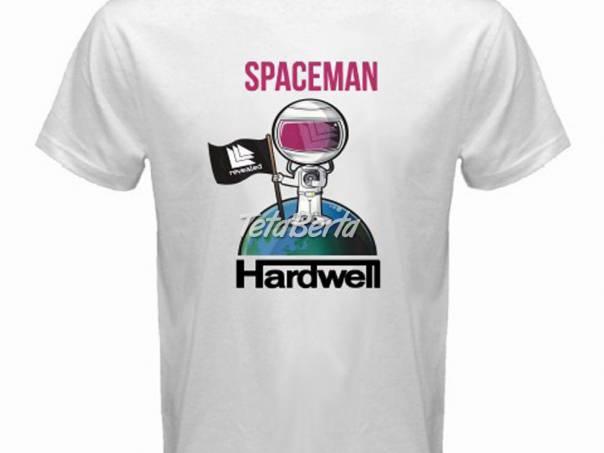 ed23be7f73 Hardwell nové nanosené tričko