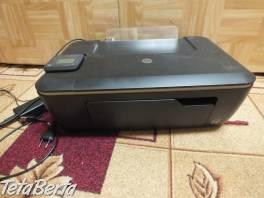 Predám HP Deskjet 3515. , Elektro, Tlačiarne, skenery, monitory  | Tetaberta.sk - bazár, inzercia zadarmo
