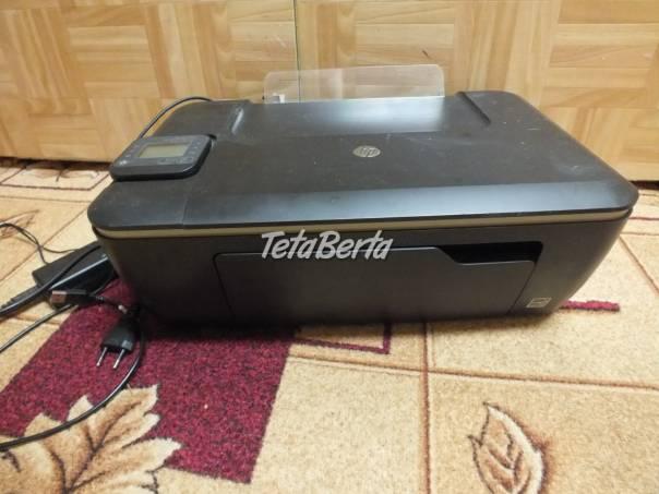 Predám HP Deskjet 3515., foto 1 Elektro, Tlačiarne, skenery, monitory | Tetaberta.sk - bazár, inzercia zadarmo