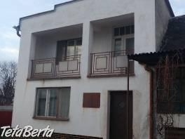 Dom na predaj v obci Valaliky, Košice - okolie , Reality, Domy  | Tetaberta.sk - bazár, inzercia zadarmo