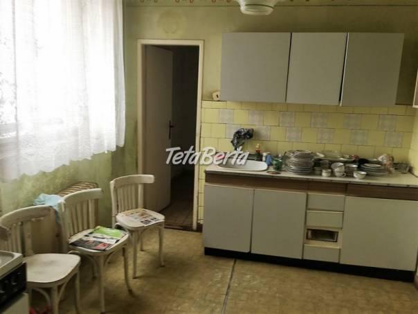3 izbový byt Martin, Centrum - pôvodný stav , foto 1 Reality, Byty | Tetaberta.sk - bazár, inzercia zadarmo