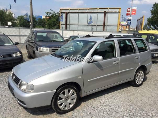 Volkswagen Polo 1.9 TDi 81kW Sport, foto 1 Auto-moto, Automobily | Tetaberta.sk - bazár, inzercia zadarmo