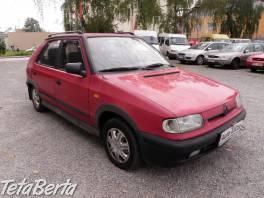 Škoda Felicia 1.3 LXi EKOneni zaplaceno