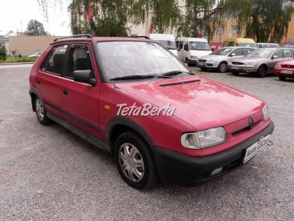 Škoda Felicia 1.3 LXi EKOneni zaplaceno, foto 1 Auto-moto, Automobily | Tetaberta.sk - bazár, inzercia zadarmo