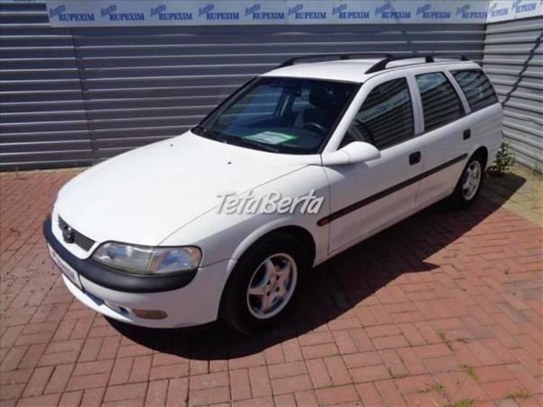 Opel Vectra 1.8i 16V, foto 1 Auto-moto, Automobily | Tetaberta.sk - bazár, inzercia zadarmo