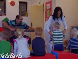 Voľné miesta v materskej škole , Pre deti, Ostatné  | Tetaberta.sk - bazár, inzercia zadarmo