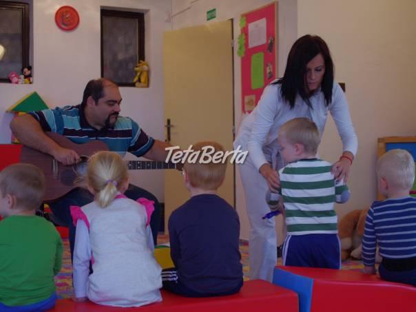 Voľné miesta v materskej škole, foto 1 Pre deti, Ostatné | Tetaberta.sk - bazár, inzercia zadarmo