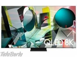 Samsung 65 Q900T (2020) QLED 8K UHD Smart TV , Elektro, TV & SAT  | Tetaberta.sk - bazár, inzercia zadarmo