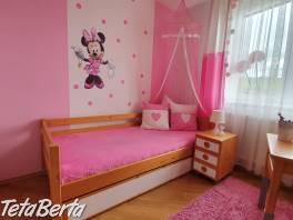 Detská izba z masívu , Dom a záhrada, Nábytok, police, skrine  | Tetaberta.sk - bazár, inzercia zadarmo