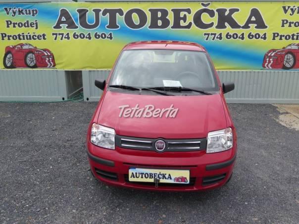 Fiat Panda 1.maj, SERVISKA, foto 1 Auto-moto, Automobily | Tetaberta.sk - bazár, inzercia zadarmo