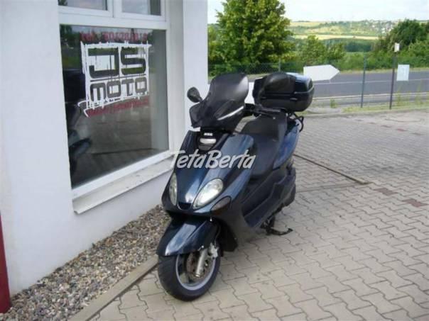 Yamaha YP YP 150 Majesty, foto 1 Auto-moto   Tetaberta.sk - bazár, inzercia zadarmo