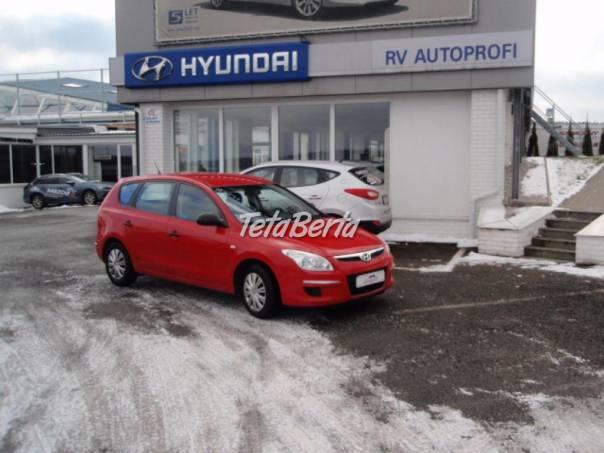 Hyundai i30 1,6 CRDI  kombi, foto 1 Auto-moto, Automobily   Tetaberta.sk - bazár, inzercia zadarmo