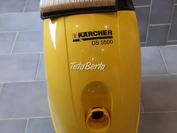 Vysávač Kärcher, foto 1 Elektro, Chladničky, umývačky a práčky | Tetaberta.sk - bazár, inzercia zadarmo