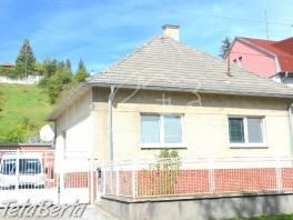 PREDAJ: rodinný dom s garážou, úžitková plocha 110m2, pozemok 1196m2,Stupava, Nová ulica , Reality, Domy  | Tetaberta.sk - bazár, inzercia zadarmo