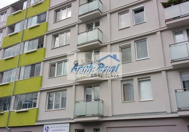 Ponúkame na predaj 3 - izbový byt, ul. Sibírska, Nové Mesto, Bratislava III. Čiastočná rekonštrukcia., foto 1 Reality, Byty | Tetaberta.sk - bazár, inzercia zadarmo