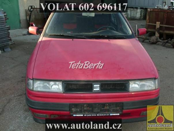 Seat Toledo 1,8, foto 1 Auto-moto   Tetaberta.sk - bazár, inzercia zadarmo