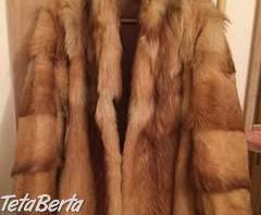 Predám 2 kožuchy , Móda, krása a zdravie, Oblečenie  | Tetaberta.sk - bazár, inzercia zadarmo