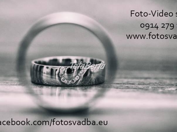 68cc93c81 Profesionálny kameraman, svadobný fotograf, foto 1 Obchod a služby, Ostatné  | Tetaberta.